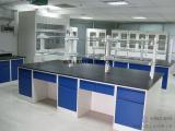 实验台 操作台学校操作台 化验室工作台 全钢