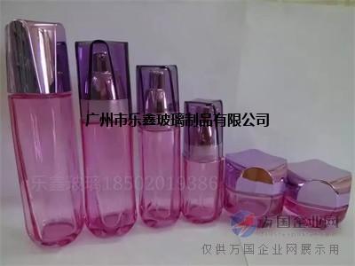 欢迎定制pet透明水壶透明化妆品瓶子塑料瓶厂家生产