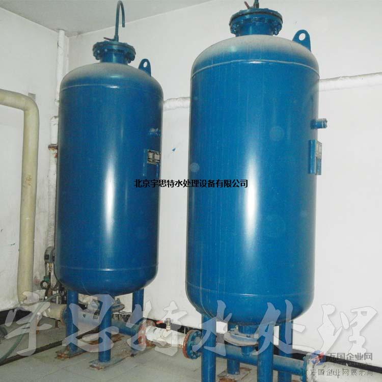 定压补水罐 定压补水装置成套设备报价