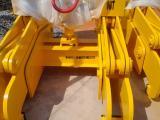 安泰卧卷夹钳、自闭合夹钳、多用汽车吊架-钢板钢卷吊具生产基地