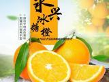 永兴冰糖橙批发 正宗永兴特产橙子专营
