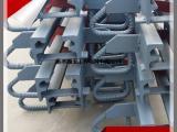 变形缝装置桥梁伸缩缝构造简单施工方便