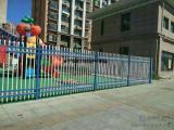 幼儿园围墙@锌钢护栏