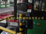 武汉市三联众瑞科技有限公司新款二维码公交车载刷卡机4G通讯