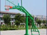 广西南宁凹箱篮球架移动式篮球架优惠价到南宁飞跃体育
