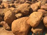 黄蜡石批发 黄蜡石厂家 黄蜡石假山