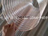 钢丝伸缩管_PU聚氨酯软管生产厂家