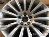 武汉轮毂改装、汽车轮胎升级改装、轮胎锻造就找竞速改装
