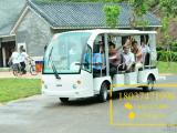 电动观光车,景区电动观光车,电动观光游览车