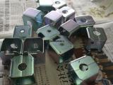 高耐蚀性环保三价铬彩锌钝化剂 三价铬彩锌水 环保彩锌水