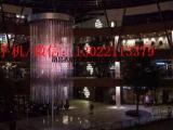 水晶灯柱出租 大型LED水晶烟花出租/LED水晶烟花租赁