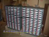 东莞48抽零件柜 长安30抽样品柜 200抽电子元器件柜