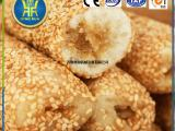 台湾夹心米饼食品生产线