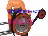 浙江兰溪22kw电动串珠绳锯机节能环保