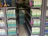 国内品牌汉宫瓷砖专用美缝剂、勾缝剂美缝剂厂家