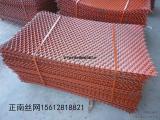 厂家供应钢笆片钢板网片脚手架网