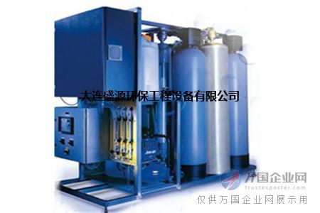 纯净水设备-饮用水处理系统