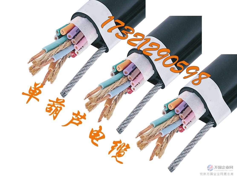 电葫芦手柄电缆-电葫芦控制电缆
