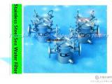 船用不锈钢海水过滤器-扬州飞航船舶附件厂