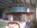大豆集团油脂废水处理工程