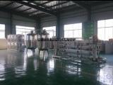 安徽欣升源反渗透设备污水处理设备桶装灌装机设备