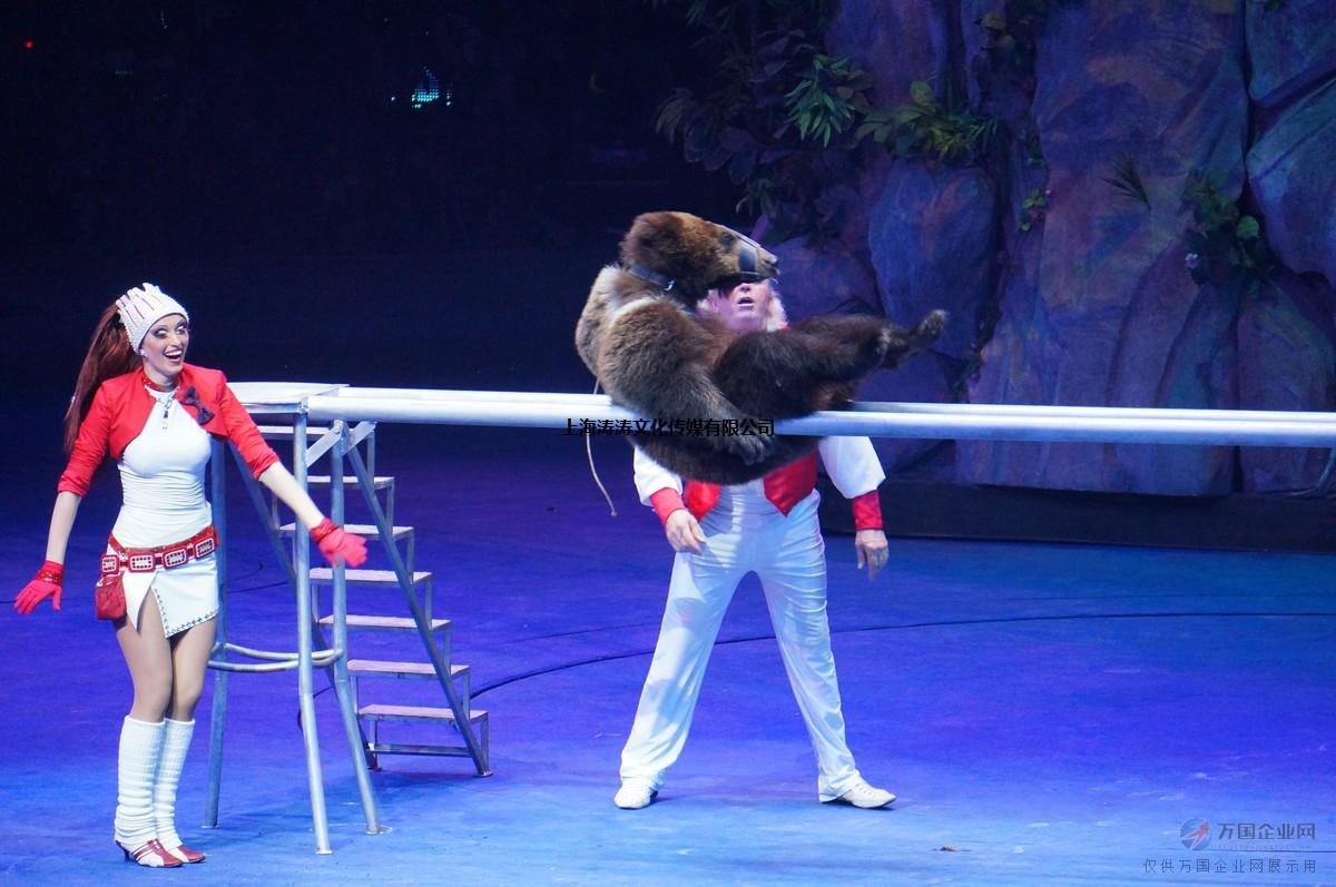 皇家马戏团演出报价专业马戏团动物精彩杂技表演租赁