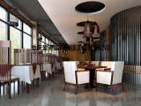渝中区餐厅装修设计|认准爱港装饰|十四年专业餐饮酒楼设计施工