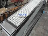 固液筛分自动拦截并清除大型垃圾耙齿格栅回转式格栅HGC