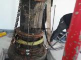 北京污水处理厂电机水泵维修,潜水推进器维修,污水搅拌器维修