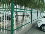 铁艺栅栏围墙-颜色组合更美观