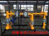 RX300/0.4C-M燃气调压箱调压柜