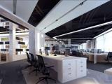 深圳时尚办公设计|办公室环保装修 博恒装饰