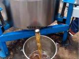 芝麻油过滤机