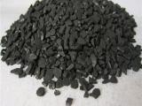 石油化工脱色颗粒椰壳活性炭    河南晶科