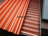 福瑞尔铝单板:瓦楞复合铝板