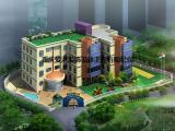 重庆幼儿园装修设计|专业幼儿园设计施工|主城|区县|爱港装饰