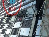高空吊物 高空外墙作业 外墙玻璃维修