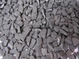 椰壳活性炭-地板铺装专用     河南晶科