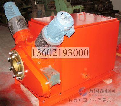 天津行车天车液压制动器/抱闸推动器销售厂家