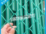 专业围界厂家 优质勾花网护栏厂家 篮球球场隔离护栏网特价供应