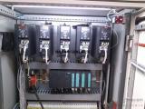 PLC控制变频器控制触摸屏控制伺服电机控制电气控制柜等项目设