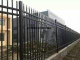 围墙护栏-围墙栅栏-铁艺护栏