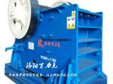 砂石生产线设备_粗碎颚式破碎设备厂家直销-百力克