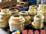 H62黄铜带东莞厂价直销低至5折