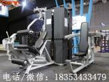 德菲特健身器材_商用健身器材厂家