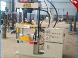 现货直供YQ32-40吨快速四柱压力机鞋撑油压机
