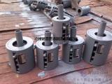 铭意供应弹簧支吊架 西北电厂用管道支吊架 合金材质
