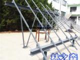 江苏林森玻璃钢太阳能光伏支架