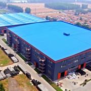 山东文远环保科技股份有限公司的形象照片