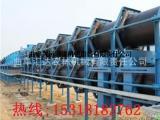 高质量圆管皮带机专业定做  绿色环保管带机 X6